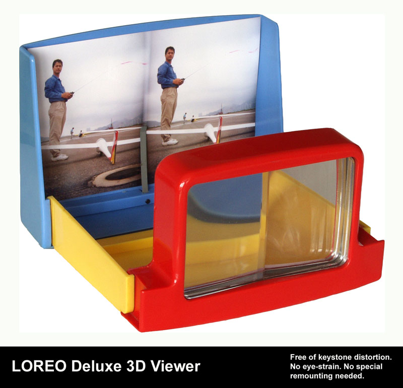 loreo product photographs loreo deluxe 3d viewer multi