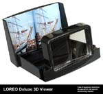 LOREO Dark Grey Deluxe Viewer