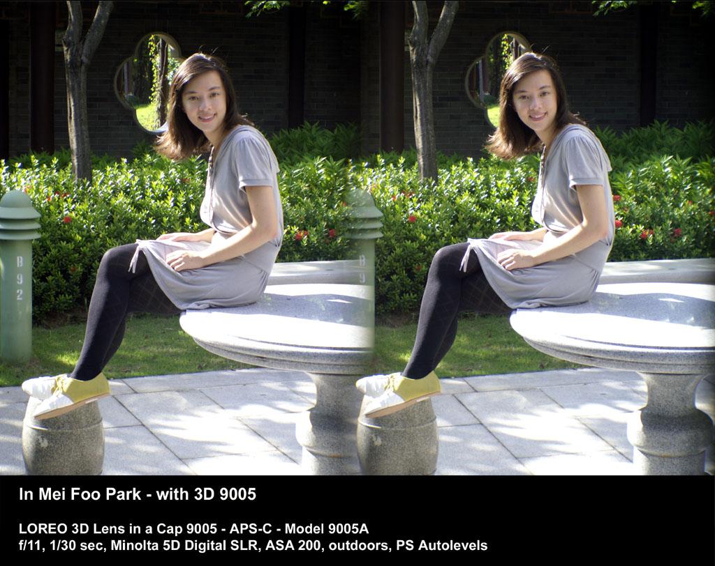 LOREO 3D Lens in a Cap 9005 85ab27a452d